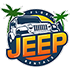 Florida Jeep Rental Logo